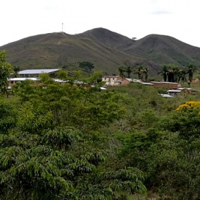 Comunidad Puchahui
