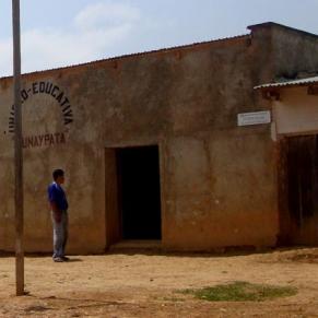 Comunidad Munaypata